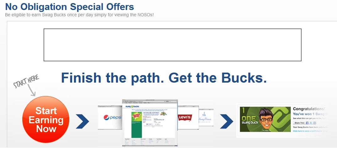 Swagbucks Sign Up Bonus Code Swagbucks Spyware