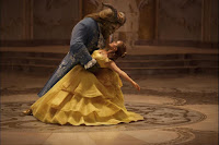 Dan Stevens and Emma Watson in Beauty and the Beast (2017) (4)