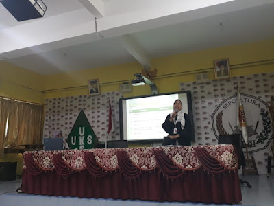 Rapat Pleno Kelulusan Siswa Kelas XII Tahun Pelajaran 2018-2019