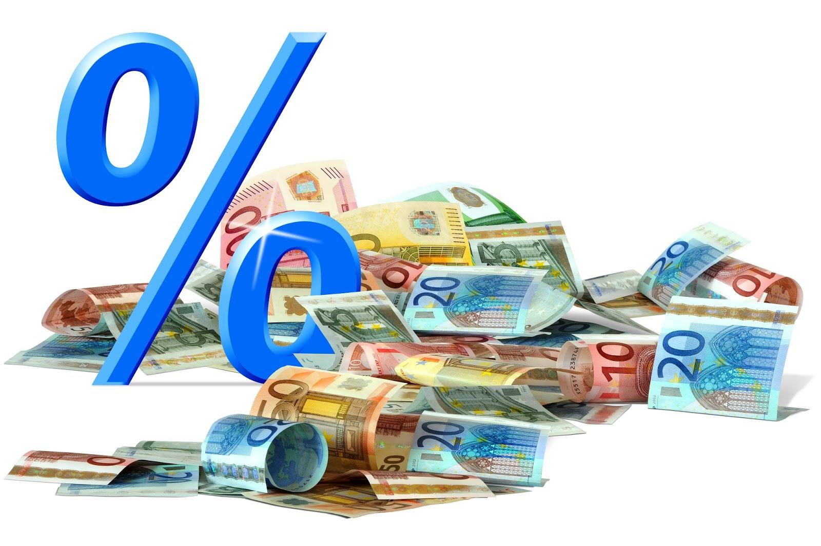 проценты на займ денежных средств