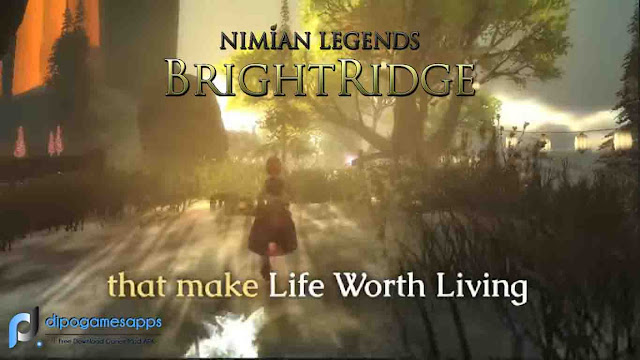 Download Nimian Legends BrightRidge Mod APK