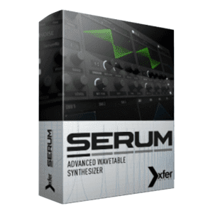 Xfer Records SERUM With License [ Google Drive ] FREE