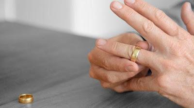 Pekerjaan Yang Rawan Perceraian