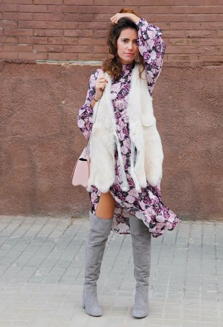 botas de dama para invierno