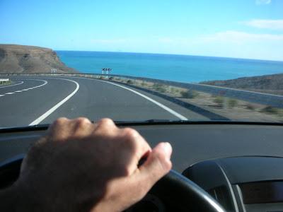 HOLIDAY IN FUERTEVENTURA - En carretera 4