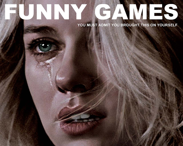 Funny Games (2007) BRRip tainies online oipeirates