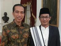 Istri Gus Ishomuddin Saat Suaminya Nekat Jadi Saksi Ahli Ahok: Awalnya Saya Nangis,Tetapi Suami Saya ...