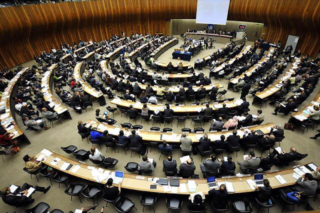 ONU pide a países latinoamericanos protección para migrantes venezolanos