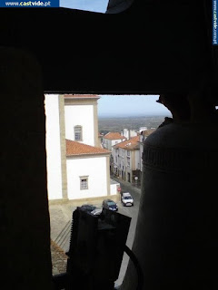 GERAL PHOTOS, CLOCK TOWER & VIEWS / Torre do Relógio & Vistas, Castelo de Vide, Portugal