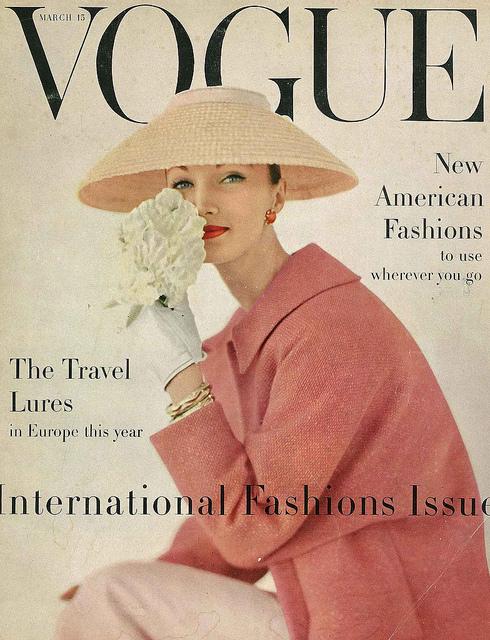 KUPKAYKE HEAD: 1950 Fashion