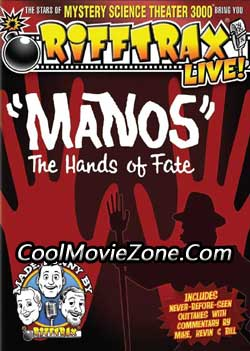 RiffTrax Live: Manos - The Hands of Fate (2012)
