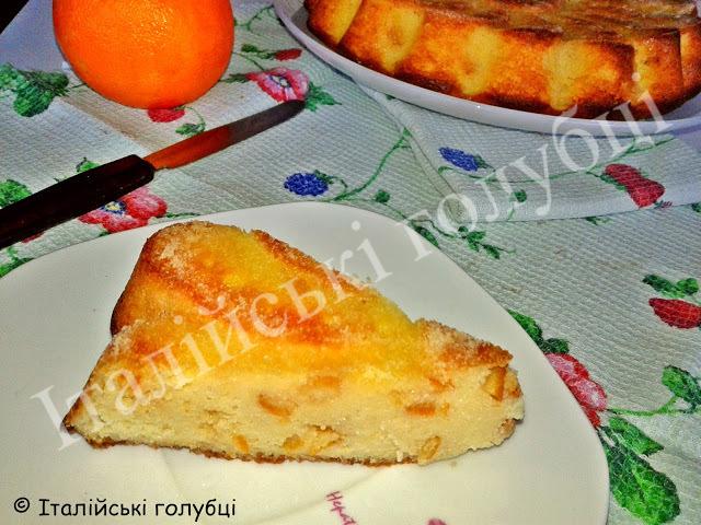сирник без тіста рецепт
