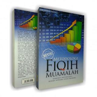 Buku Metodologi Fiqih Muamalah Toko Buku Aswaja Surabaya