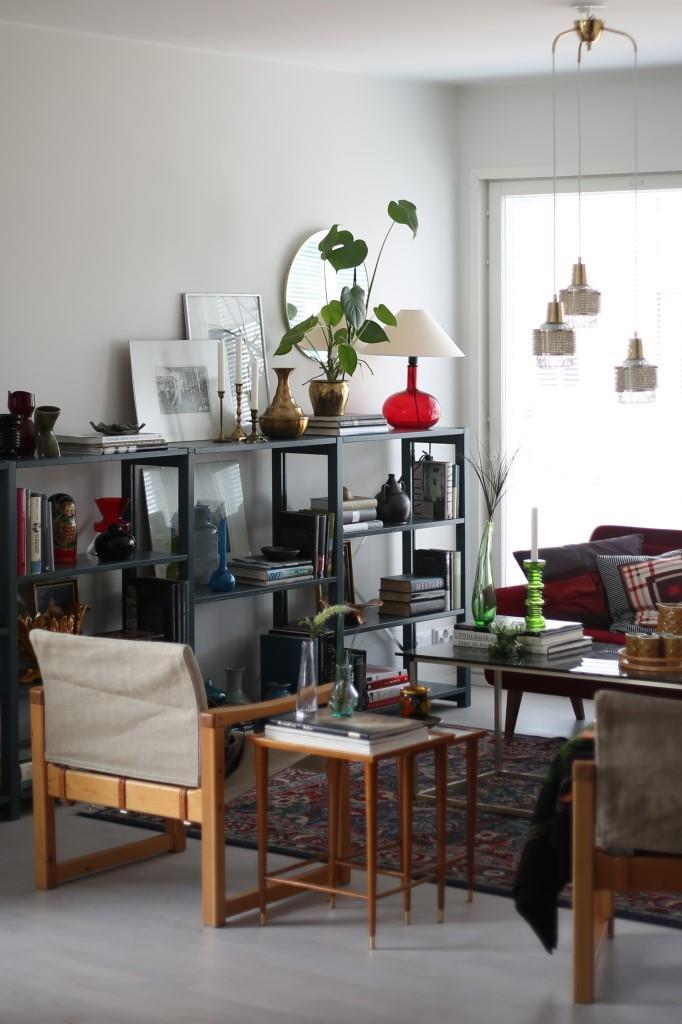 Villa Karhu, kierrätys, Punainen Risti, Kontti-tavaratalot, Frida Steiner, rakastu poriin
