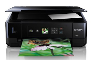 Epson Expression Premium XP-520 Driver Download