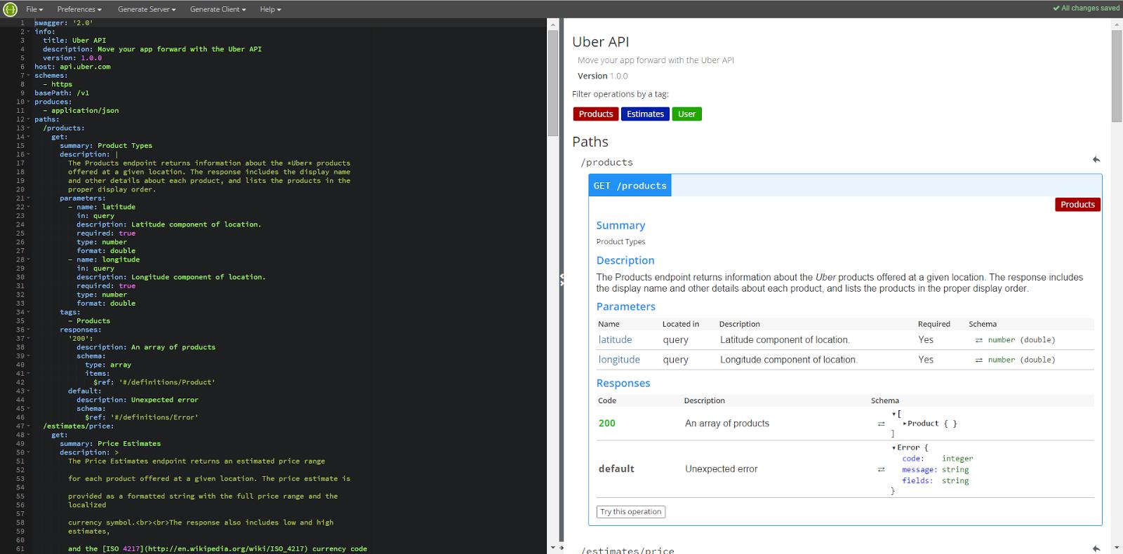 Orbital Enterprises: Swagger for the EVE XML API? Not so much