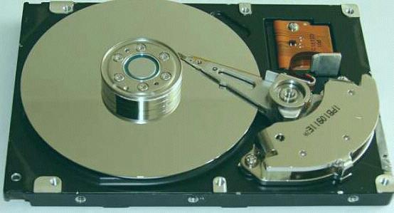 Ciri - Ciri Hard Disk Rusak Yang Wajib Diketahui