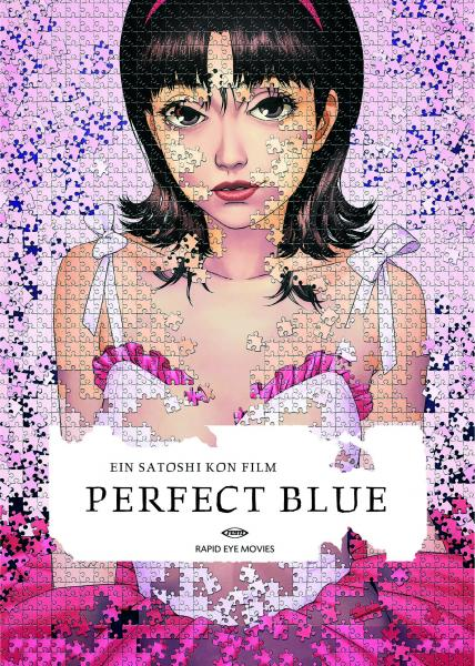 The Errant Cluster Perfect Blue Review