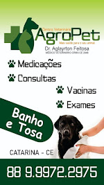AGROPET - CATARINA