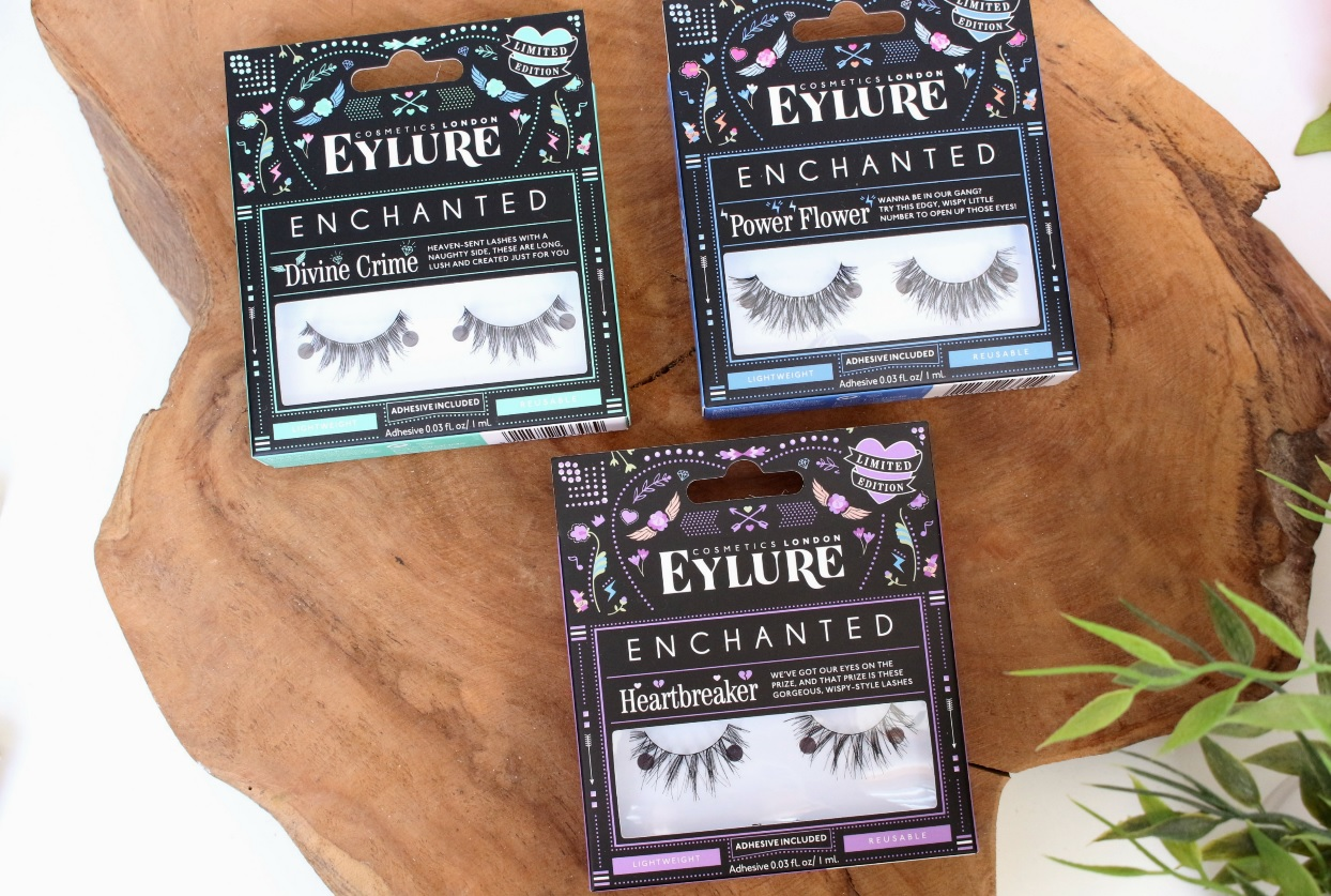 Eylure Enchanted collectie