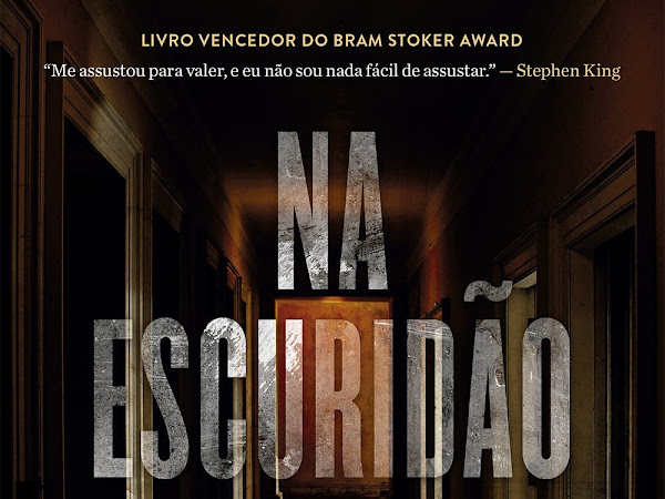 Resenha #412 -  Na Escuridão da Mente - Paul Tremblay - Bertrand