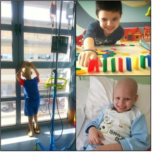 Το Ελληνικό δημόσιο καλύπτει πλήρως τα έξοδα νοσηλείας του μικρού Γιάννη Μανού από το Άργος