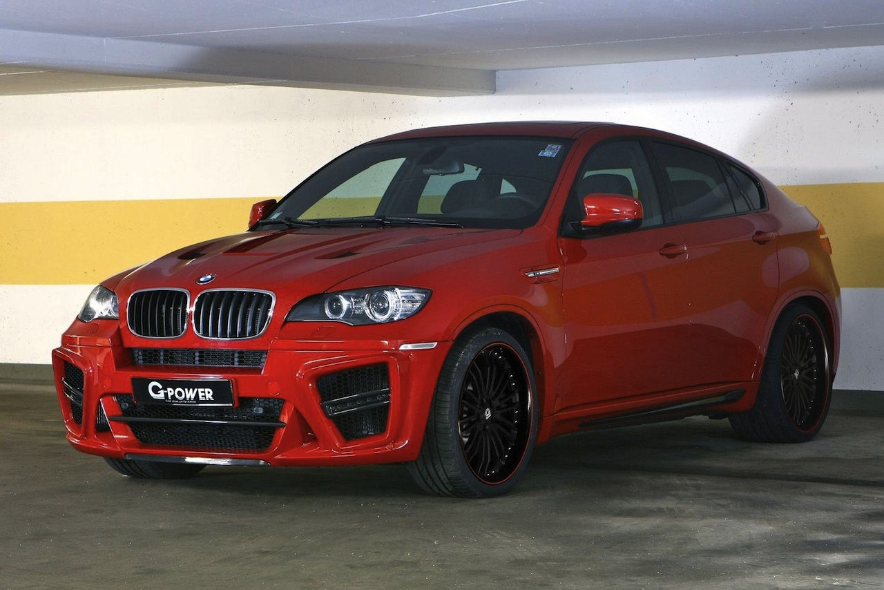 2012 Bmw X6 M Sport Cars And Motorcycle News