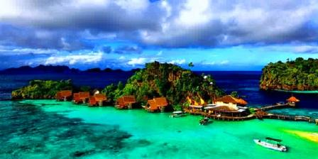Wisata Kepulauan Raja Ampat wisata kepulauan raja ampat papua paket wisata kepulauan raja ampat