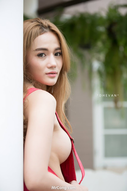 Hot girls Thai porn model Thanyarat Rodpol 4