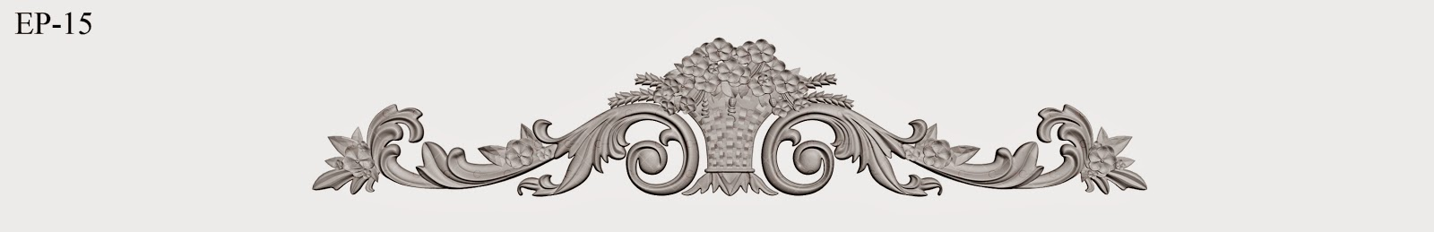 elemente arhitecturale producator, pret profile decorative