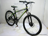 C 26 Inch Pacific Exotic 200 HardTail Mountain Bike