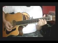 Belajar Kunci Gitar F# (Gb) Mayor, Cara Mudah, Cepat & Benar, Latihan Gitar Dasar