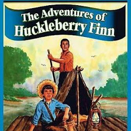the adventures of huck finn a coming A teacher's guide to the signet classics edition of mark twain's adventures of huckleberry finn judith loftus, a minor character, catches huck when, dressed as a girl, he tries to find out information.