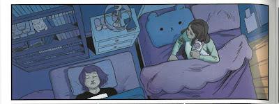 """Cómic: Reseña de Colección 100% Marvel """"Runaways: de vuelta a casa"""" de Kris Anka y Rainbow Rowell - Panini Cómics"""
