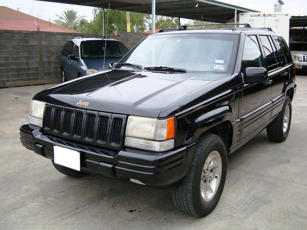 1997 jeep grand cherokee consumer reviews autos post. Black Bedroom Furniture Sets. Home Design Ideas