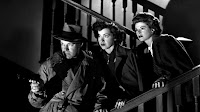 Raw Deal (1948) Marsha Hunt, Dennis O'Keefe and Claire Trevor Image 1