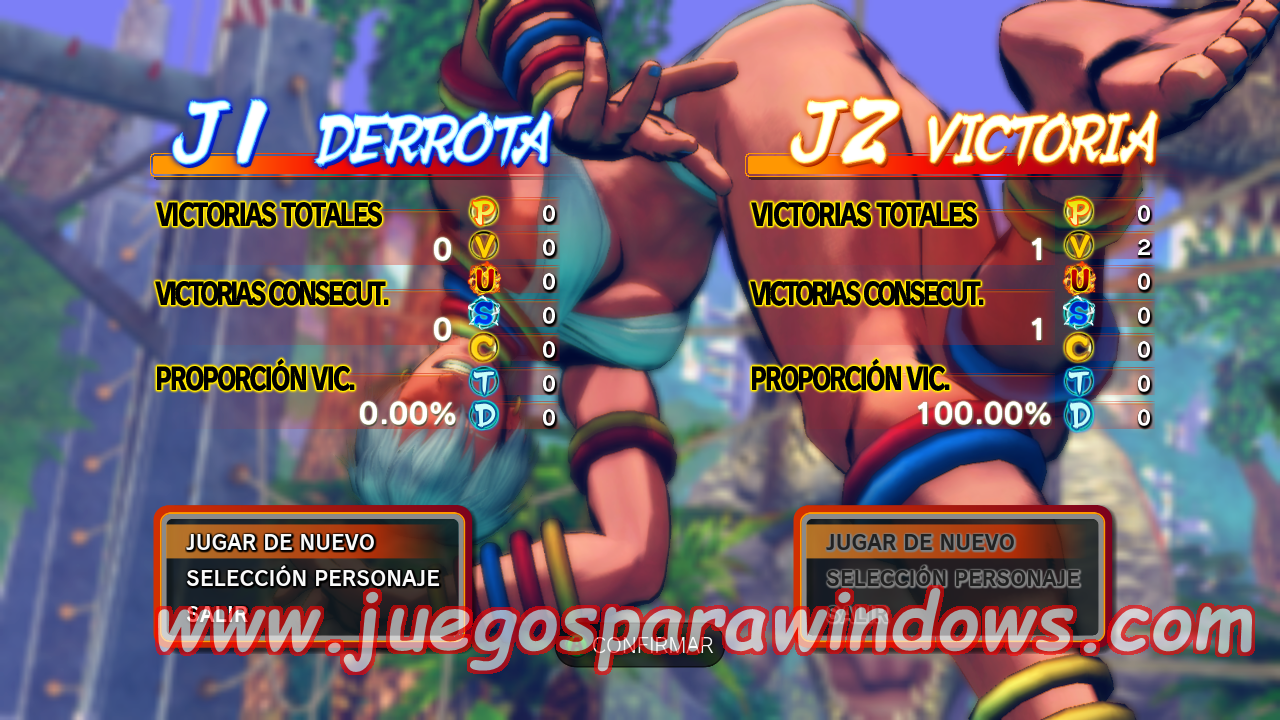 Ultra Street Fighter IV XBOX 360 ESPAÑOL (Region FREE) (WG) 10