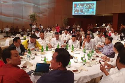 Percaya Lembaga Survei, TKN Jokowi tidak Lakukan Hitung Cepat Internal