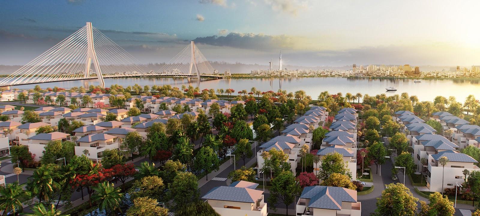 dự án King bay Nhơn Trạch