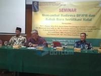 MUI: Indonesia harus jadi Pusat Halal Dunia