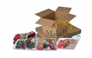 beli food model
