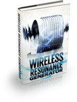 Wireless Resonance Generator