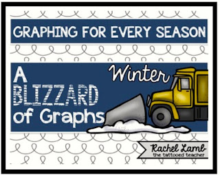 https://www.teacherspayteachers.com/Product/A-Blizzard-of-Graphs-1756925