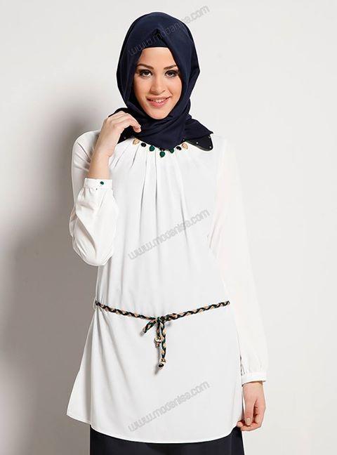 6c03846b5 احدث ملابس محجبات2014 | ملابس محجبات