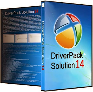 تحميل اسطوانة التعريفات العملاقة الشاملة لجميع انواع التعريفات download DriverPack Solution 14 R414 Final 14.04.4 Full