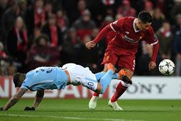 Firmino Yakin Liverpool Dapat Bersaing dengan City Dalam Perebutan Gelar Liga Inggris