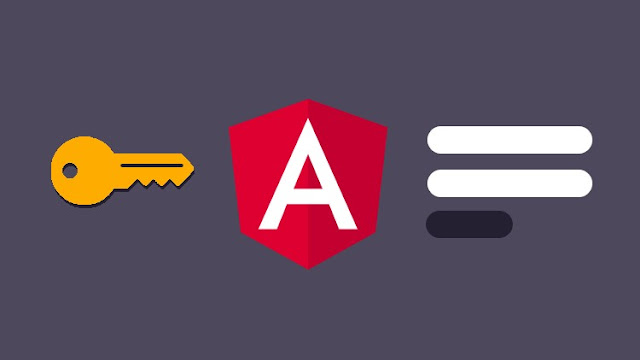 Angular with PHP and JSON web tokens
