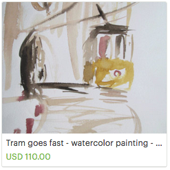 https://www.etsy.com/listing/113553796/tram-goes-fast-watercolor-painting?ref=related-1