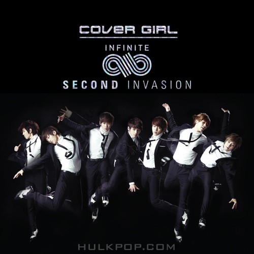INFINITE – Cover Girl (Live) – Single (ITUNES PLUS AAC M4A)
