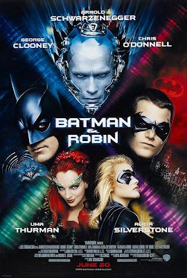 """""""Batman & Robin"""" (""""Batman i Robin"""")"""